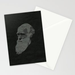 Darwin Stationery Cards