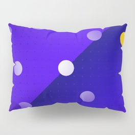 Entropy Pillow Sham