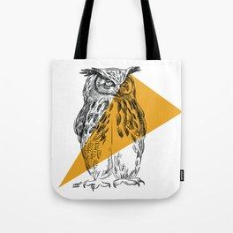 UHU - Eurasian Eagle Owl (Bubo bubo) Tote Bag