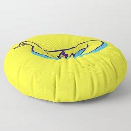 dad Floor Pillow