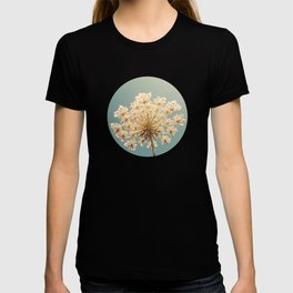 Queen Anne's Lace T-shirt
