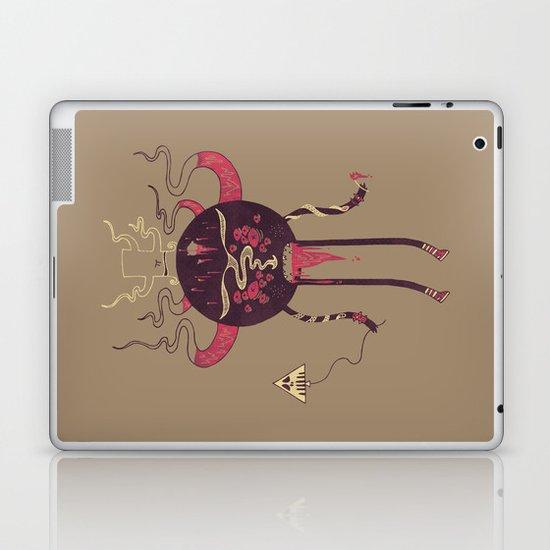 Pascal Laptop & iPad Skin