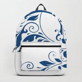 LOVELY MONOGRAM Backpack