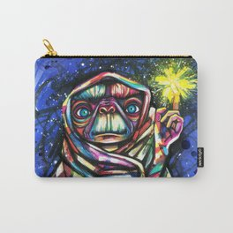 E.T going home Carry-All Pouch