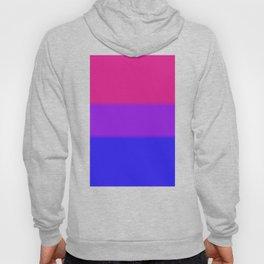 Bisexual Pride Flag Hoody