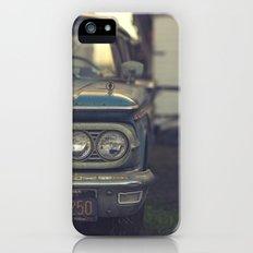 Edsel iPhone (5, 5s) Slim Case