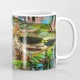 Gemini Coffee Mug