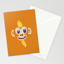 Mikey Stationery Cards