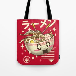 Kawaii Ramen Tote Bag
