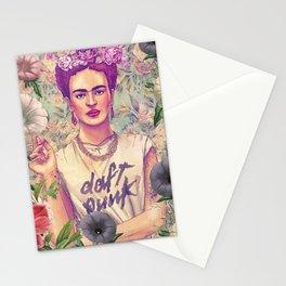 Frida Kahlo III Stationery Cards