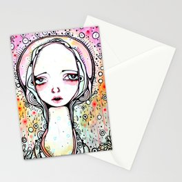 Saint Chloe Stationery Cards