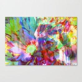 Garden of Dreams Canvas Print