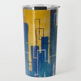 Urban Impressions Travel Mug