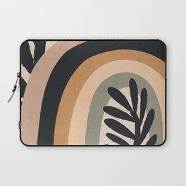 Abstract Art Rainbow 2 Laptop Sleeve
