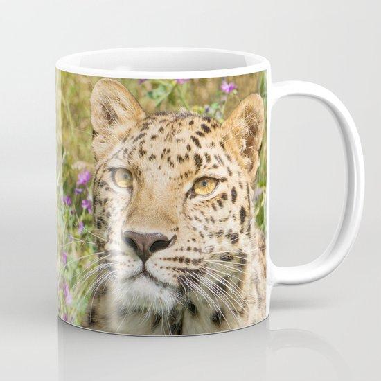 LEOPARD LOVE Mug