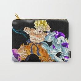Goku vs Freezer Carry-All Pouch