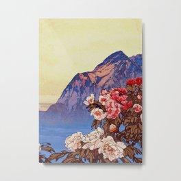 Kanata Scents Metal Print