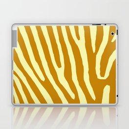 Chocolat Zebra Laptop & iPad Skin