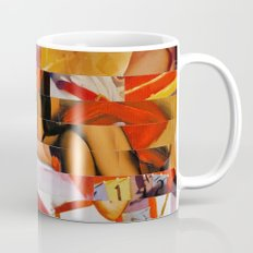 Spooning de Kooning (Provenance Series) Coffee Mug