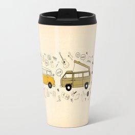 Van Life Travel Mug
