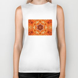 Svadhisthana - The Chakra Collection Biker Tank