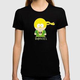 Defenders - Daniel Rand - Iron Fist T-shirt