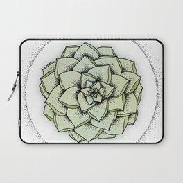 Sempervivum Laptop Sleeve