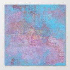 Abstract No. 66 Canvas Print