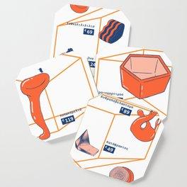 κλαν product poster Coaster
