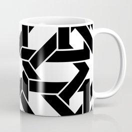 Moroccan Pattern 2 Coffee Mug