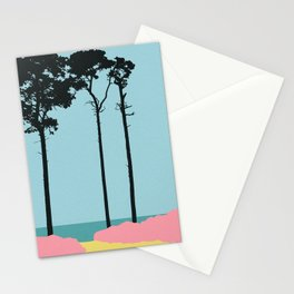 Weststrand Stationery Cards