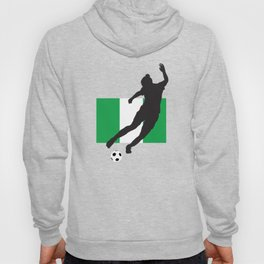 Nigeria - WWC Hoody