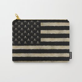 Pirate State Carry-All Pouch