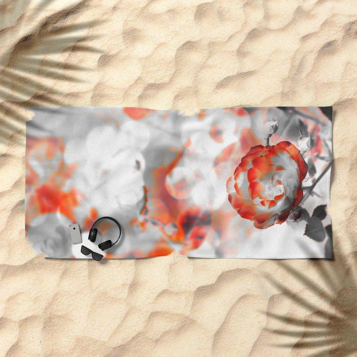 #90 Beach Towel