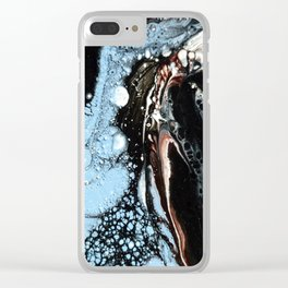 Outer Rim Clear iPhone Case