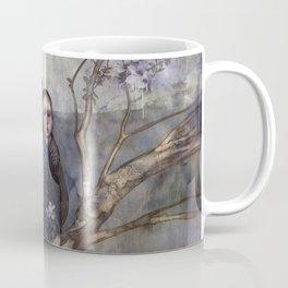 Ina's Crossroads Coffee Mug