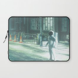 Home Coming Laptop Sleeve