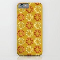 Vernazza Charm Slim Case iPhone 6s