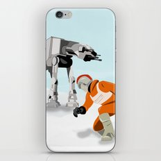 Empire iPhone Skin