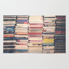 Our Books  Rug