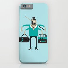 Back to Indie Business iPhone 6s Slim Case