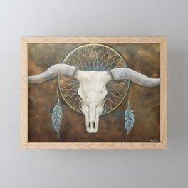 Sacred  Framed Mini Art Print
