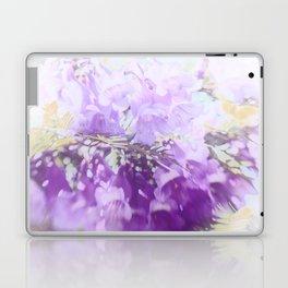 Fading Trumpets Laptop & iPad Skin
