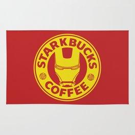 Star(K)bucks Coffee Rug