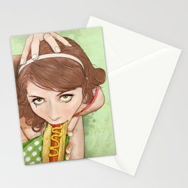 Life's a Picnic, Bring Your Friend Stationery Cards