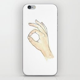 OK iPhone Skin