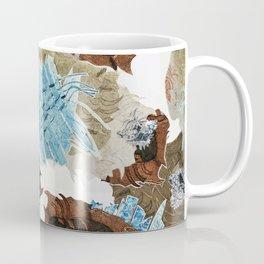 Carbonation Collection: ski Coffee Mug
