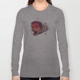 King Hit/Coward Punch Long Sleeve T-shirt