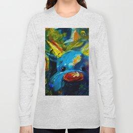 Bub 012 Long Sleeve T-shirt