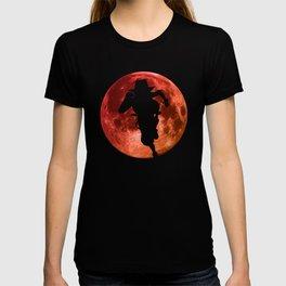 Anime Manga Ace Moon Shirt T-shirt